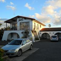 Loredo Motel, hotel a Kaitaia