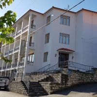 PARNON HOTEL, хотел в Áyios Pétros