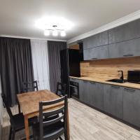 Апартаменты, Hotel in Kogalym