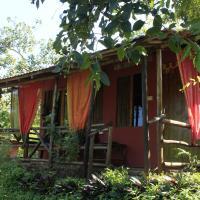 Galaxy Jungle Huts, hotel v destinaci Agonda