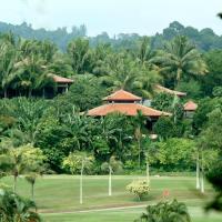 Tempat Senang Spa Resort & Restaurant, hotel in Sekupang