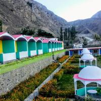 Hotel Mountain Lodge Skardu