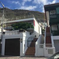 Casa pino 2, hotel in Acantilado de los Gigantes