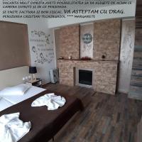 Pensiunea Cristian, hotel in Techirghiol