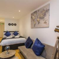 BRAND NEW City Centre Apartment - Luxury Studio, Stylish and Spacious