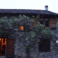 Casa de la Font de Dalt, hotel a Queralbs