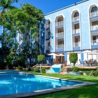 Hotel Maya Palenque, hotel in Palenque