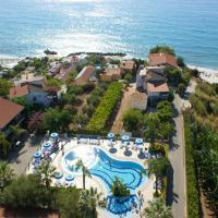 Tonicello Hotel Resort & SPA, hotell i Capo Vaticano