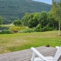 Holiday home Bøfjorden