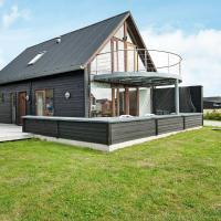 Three-Bedroom Holiday home in Rømø 33