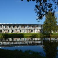 HOTEL2Heerenveen, hotel en Heerenveen