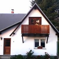 Ferienhaus Am Becherberg