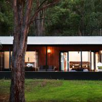 Kurrajong Retreat, hotel in Hepburn Springs