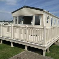 Brand New 8 Berth Caravan - Sleeps 8