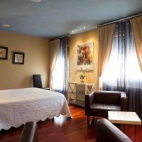 Hostal Fuentefria, hotel en Abejar
