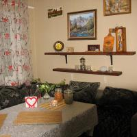 Домик в Лабинске, отель в Лабинске