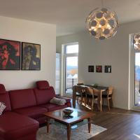 """A&N Prestige Apartments """"Attika"""" close to BASEL and Rhine river, Hotel in Grenzach-Wyhlen"""