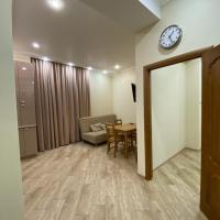 Apartments on Estonskaya 119-8