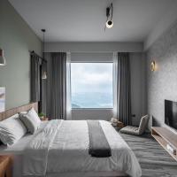 山城逸境-漫山逸旅, hotel in Jiufen