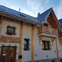 Penzión Natália, hotel in Terchová