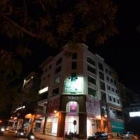 KK Waterfront Hotel, hotel u gradu 'Kota Kinabalu'
