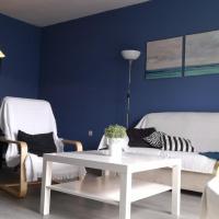 P.B. Apartamento, hotel na Isla Cristina