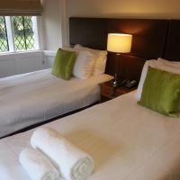 Thornbury Lodge, hotel in Thornbury