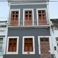 Apartamento no Centro Histórico do Recife