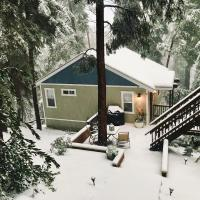 Beautiful guesthouse in Crestline