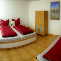 zentral Gästezimmer Haag i OB eigenes Apartment, hotel en Haag in Oberbayern
