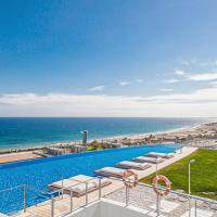 Stunning apartment in Los Arenales del Sol w/ Outdoor swimming pool, Jacuzzi and Outdoor swimming pool