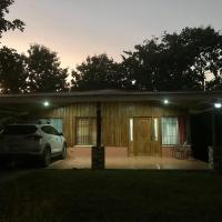 Habitación estándar en Casa Veranera