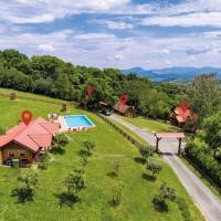Four-Bedroom Holiday Home in Novi Marof