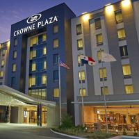 Crowne Plaza Airport, an IHG hotel, hotel in Tocumen