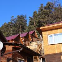 Аренда жилья Baikal Sky