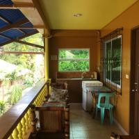 Gracias Inn, hotel in Boracay