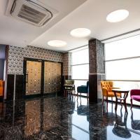 CABA HOTEL &SPA, hotel near Izmir Adnan Menderes Airport - ADB, Izmir