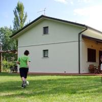 residence Apuane