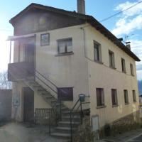 Cerdanya apartment Escadarcs 1
