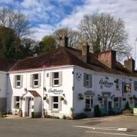 The Halfway House Pub and Kitchen
