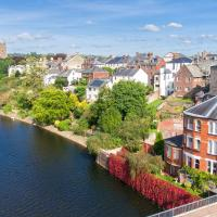 Bridge Guest House, hotel in Tiverton