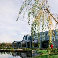 Crow Wood Hotel & Spa Resort, hotel in Burnley
