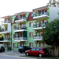 Apartments Villa Zora, hotel in Star Dojran