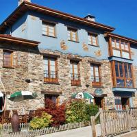 Hotel Rural El Torneiro