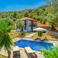 Villa Glysteri, hotel in Panormos Skopelos