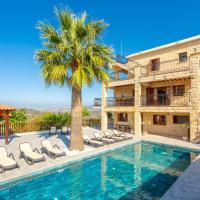 Villa Alexandros Palace, hotel in Paphos City