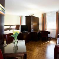 Modernes-Apartment-in-Schwechat