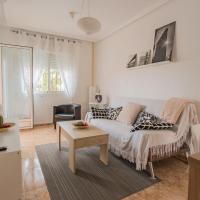Apartment Fragata, hôtel à Los Alcázares près de: Aéroport de Murcie - San Javier - MJV