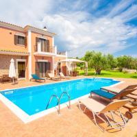 Villa Marina, hotel near Kefalonia Airport - EFL, Svoronata