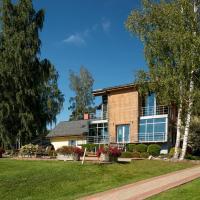 Reinis, hotel in Turaida